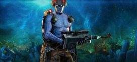 "2000AD's Rogue Trooper revealed for ""Rogue Trooper Redux"" Game"