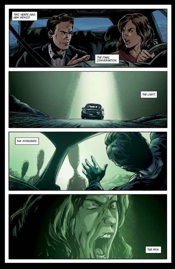 Saucer State #1 Preview 1