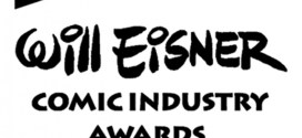 Brits among the 2017 Will Eisner Comic Industry Awards Nominees