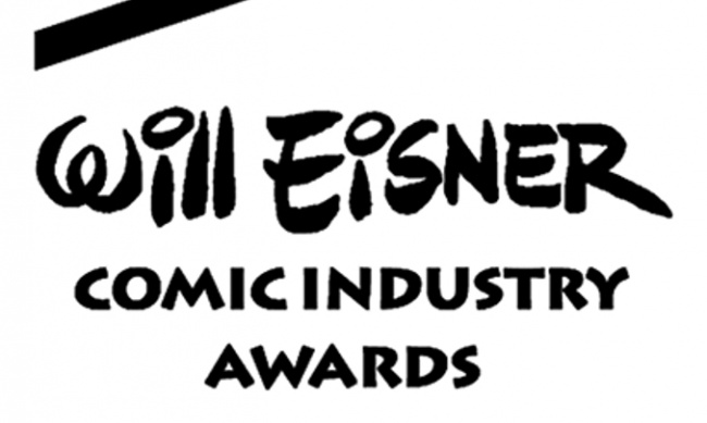 Will Eisner Comic Industry Awards