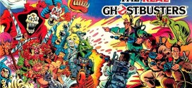 Remembering Marvel UK's The Real Ghostbusters: An Interview with artist Brian Williamson