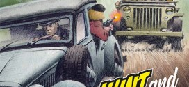 Time Travel, Tiger Tanks – and a Traitor in the ranks? New Commando comics on sale now