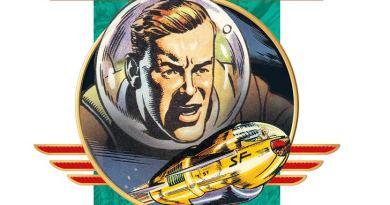 Dan Dare: Mission of the Earthmen