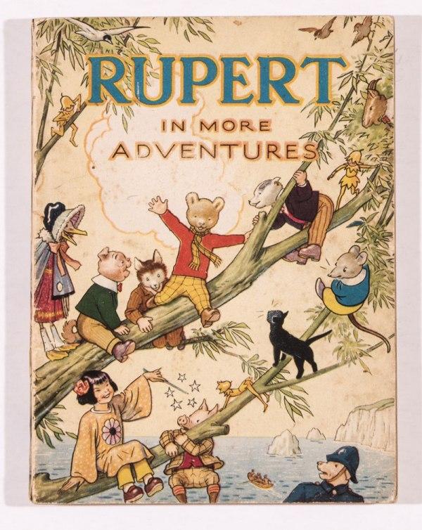 Rupert Book (1944)