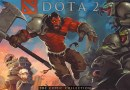 Dark Horse and Valve Collect DOTA 2 Web Comics into hardcover collection