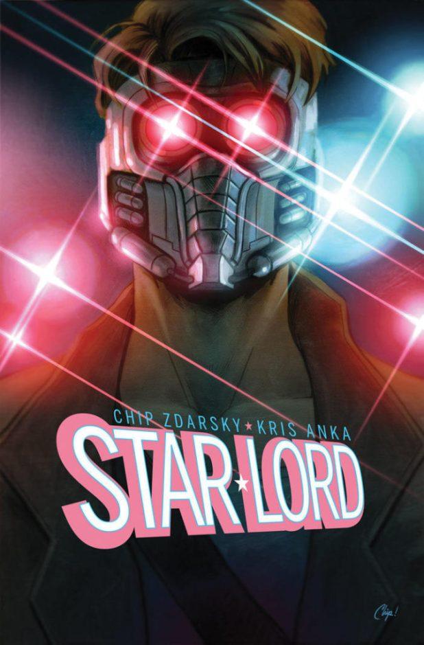 Star-Lord by Chip Zdarsky