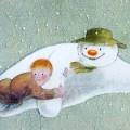 The Snowman © Raymond Briggs