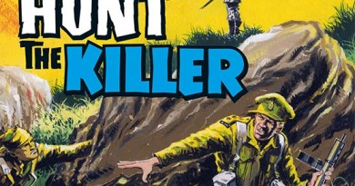 Commando 5036: Gold Collection - Hunt the Killer