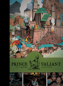 Prince Valiant Volume 2 - 1939-1940