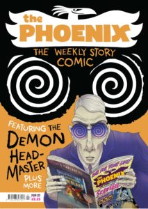 The Phoenix Issue 288