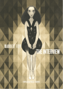 The Interview by Manuel Fior