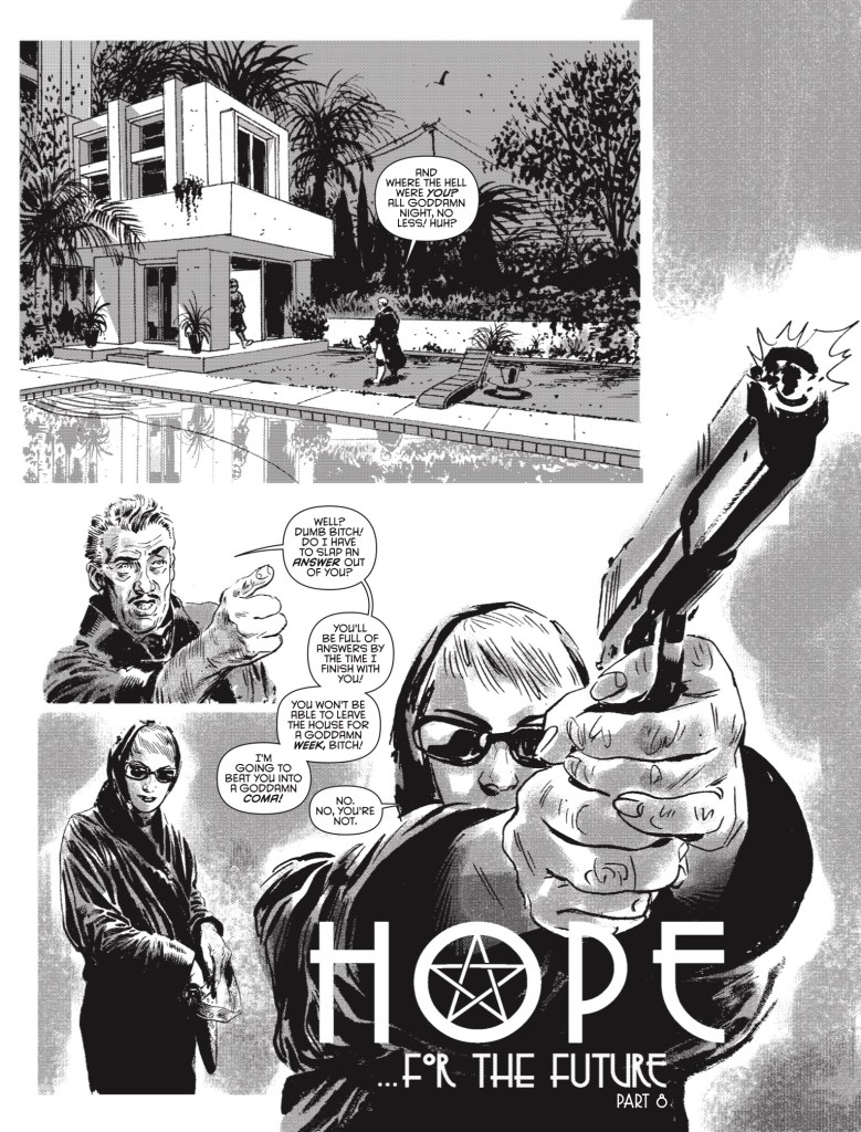 2000AD 2045 - Hope...For the Future (Part 8)