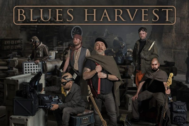 Blues Harvest