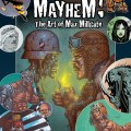 Maximum Mayhem - The Art of David Millgate Volume One