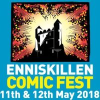 Enniskillen Comic Fest 2018