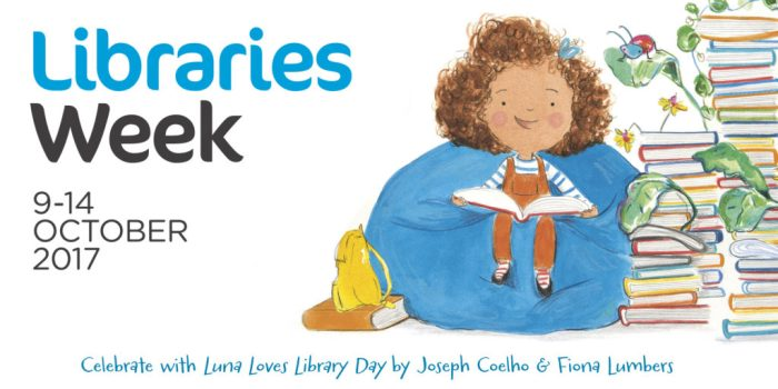 Libraries Week 2017