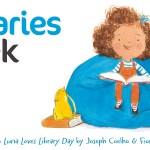 Libraries Week 2017
