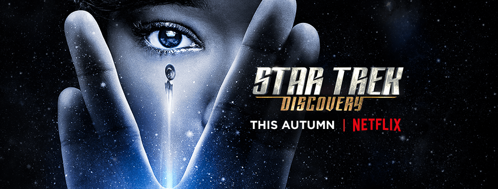 ahead of the premiere of star trek discovery on monday 25h september netflix has revealed fans favourite episodes of star trek - When Does Star Trek Discovery Resume