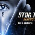 Star Trek: Discovery - Netflix Banner
