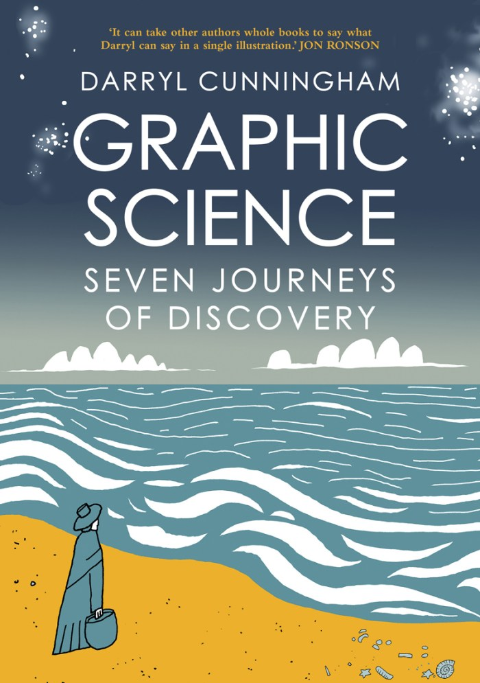 Graphic Science - Cover