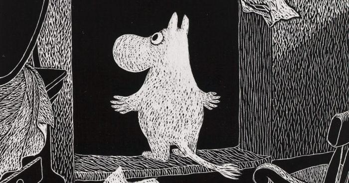 © Moomin Characters™