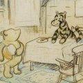 Winnie-the-Pooh - Tigger