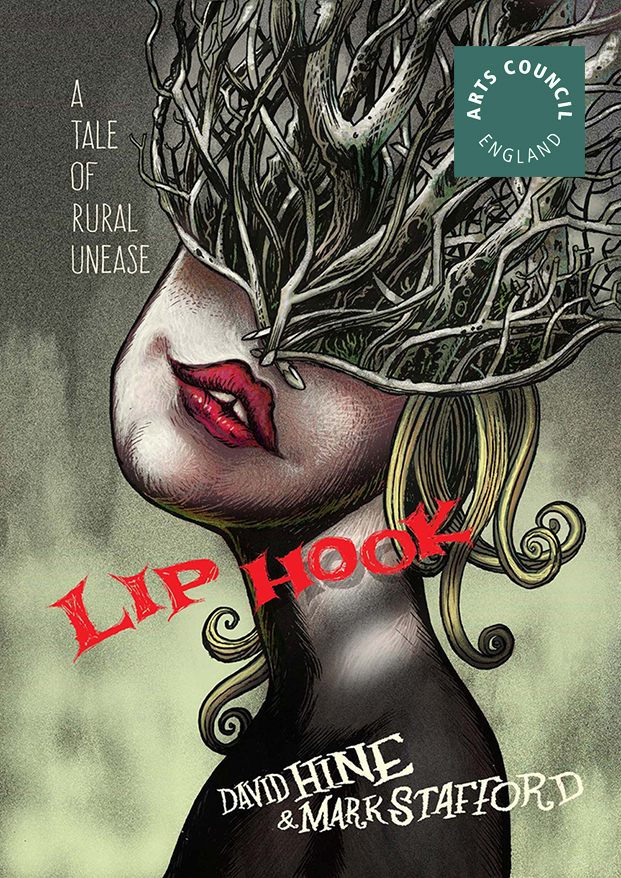 Lip Hook - Cover