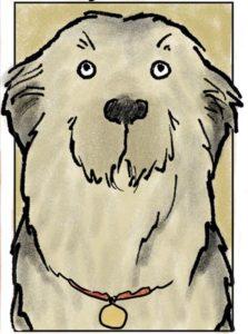 Mann's Best Friend - The Dog