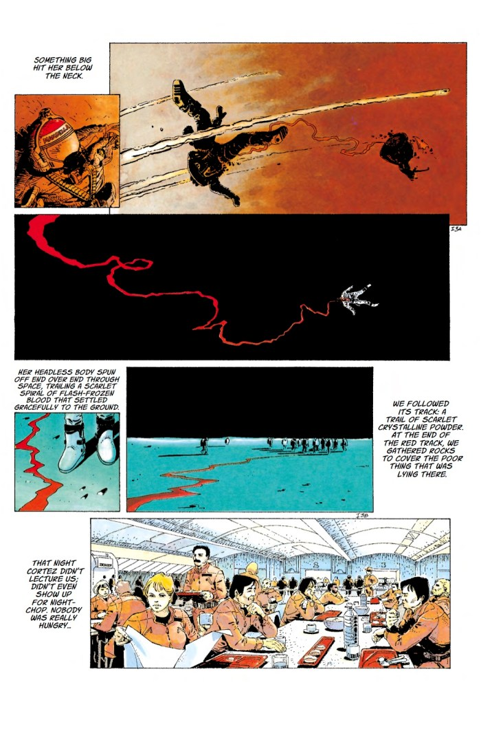 The Forever War - Page 3