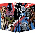 Doctor Who Shada LIMITED EDITION STEELBOOK - Full Cover