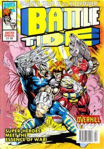 Battletide - Overkill Special 1993