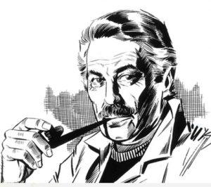 Enrique Badia Romero