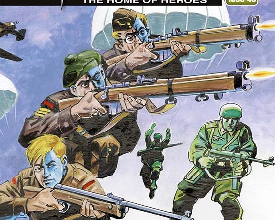 Commando 5091: Home of Heroes - Highland Games