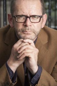 David Gafney. Photo by Phil Rigby