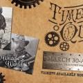 TimeQuake Steampunk Festival