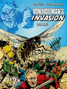 Von Hoffman's Invasion Book One