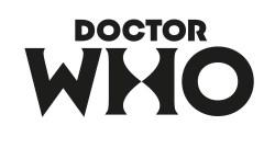Doctor Who 2018 Logo Concept by Rian Hughes 2