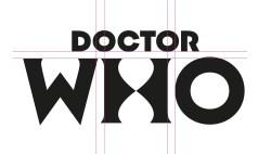 Doctor Who 2018 Logo Concept by Rian Hughes 3