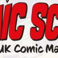 Comic Scene UK Logo