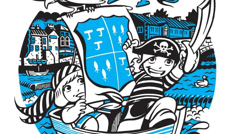 Early Bird tickets for Lakes International Comic Art Festival go on sale, first guests announced