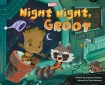 The Marvel Night Night, Groot Picture Book, a Parragon licensed title due for release next month