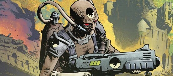 In Review: 2000AD Prog 2075