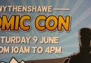 Wythenshawe Comic Con launches in June