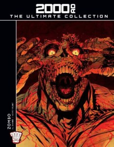 2000AD Ultimate Collection Issue 17: Zombo