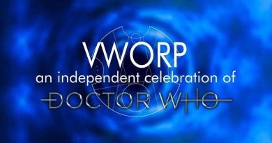 Vworp Con 2018 - Banner