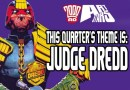 2000AD Art Starscompetition launched, offering artists chance to feature in Galaxy's Greatest Comic