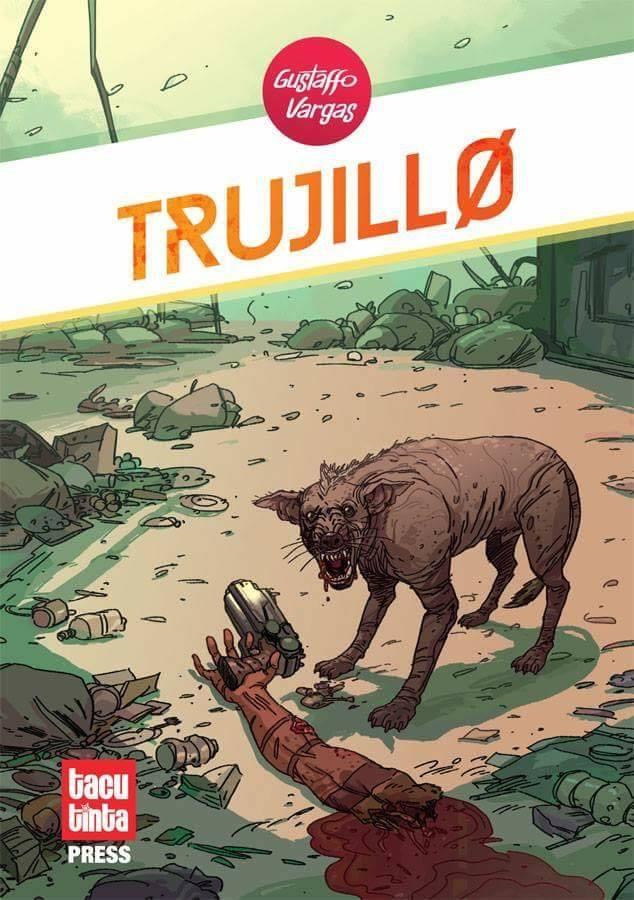 Trujillo by Gustaffo Vargas