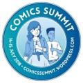 Comics Summit 2018 - 14th - 15th July