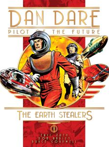 Dan Dare - The Earth Stealers