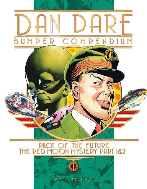 Dan Dare Bumper Compendium